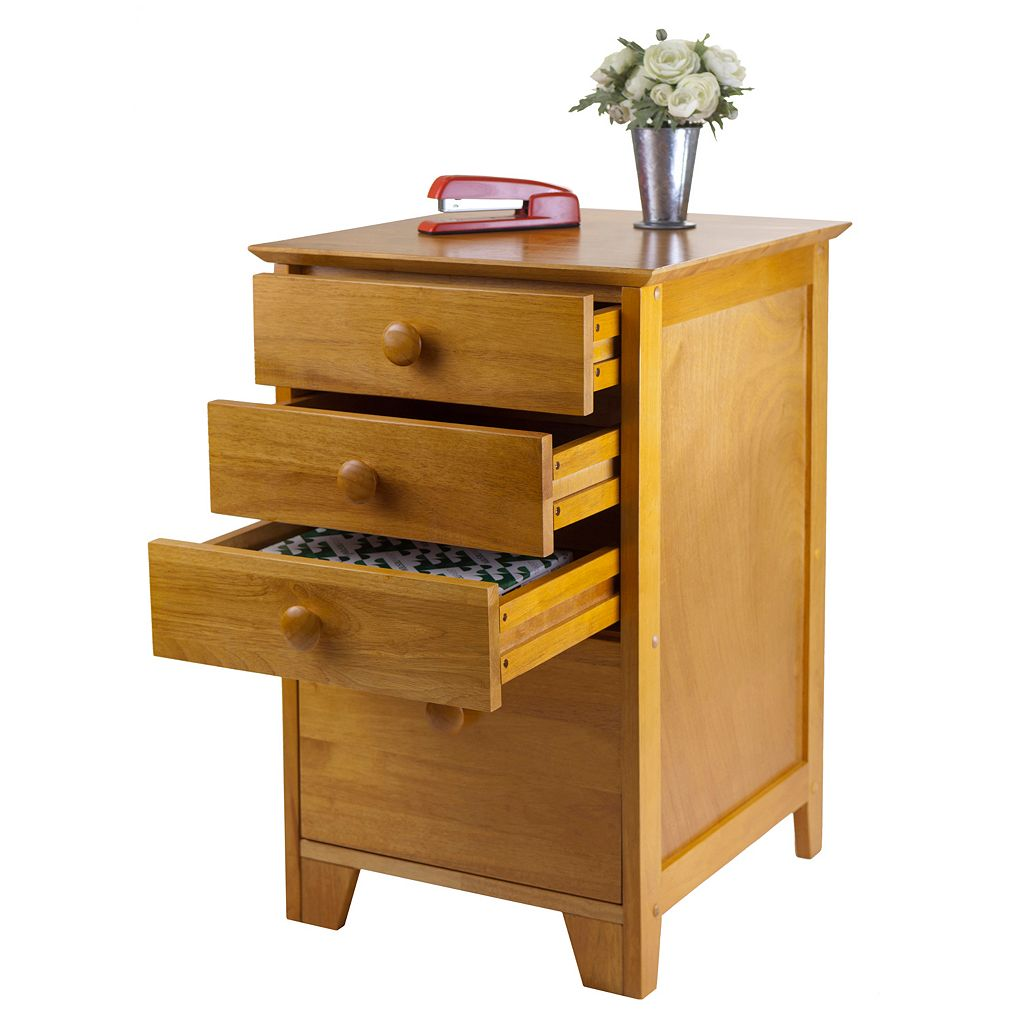Winsome Studio Filing Cabinet