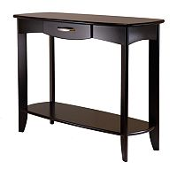 Winsome Danica Console Table