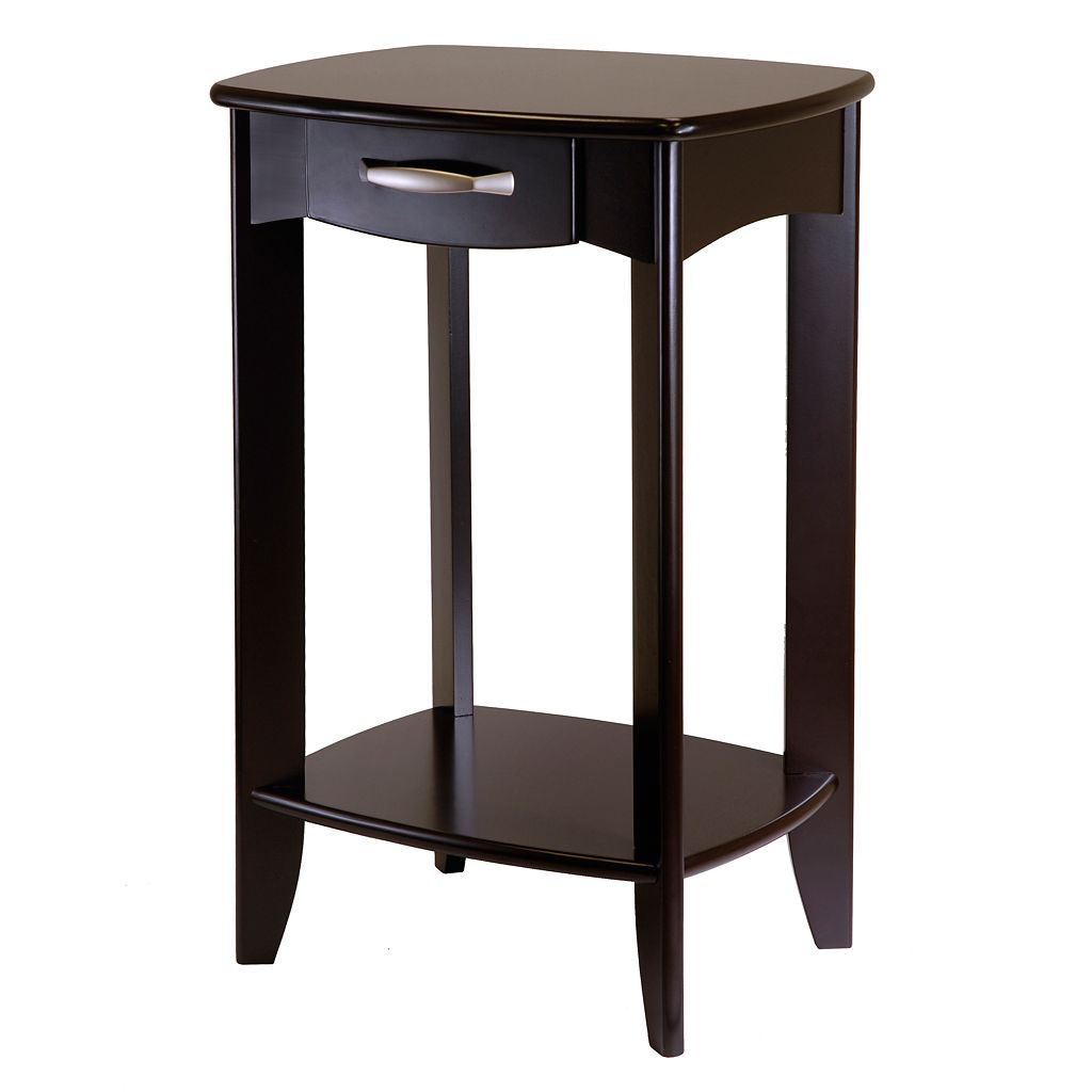 Winsome Danica Side Table