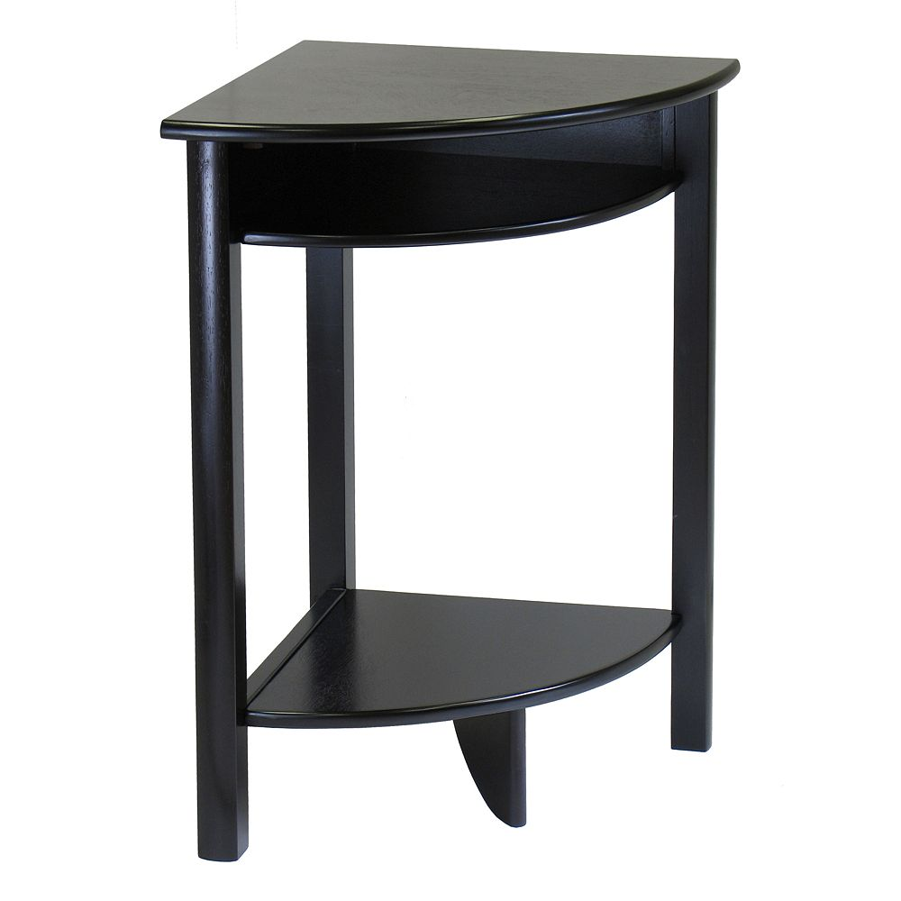 Winsome Liso Corner Table