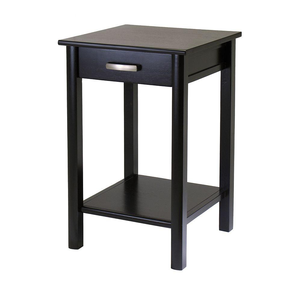 Winsome Liso Printer Table