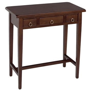 Winsome Regalia Hall Table