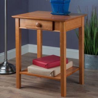 Winsome Studio End/Printer Table
