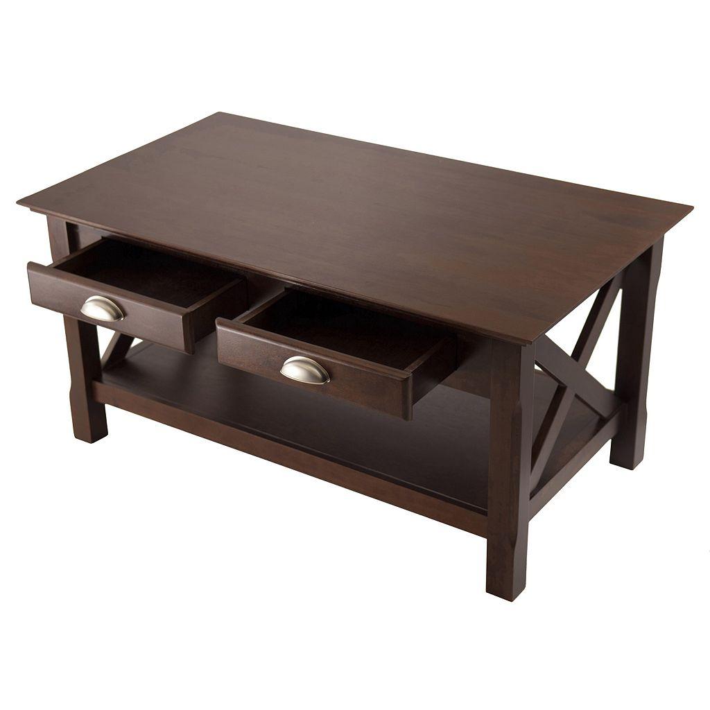 Winsome Xola Coffee Table