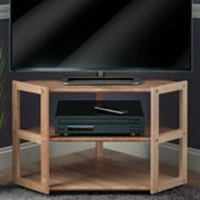 Winsome Derby Corner TV Stand