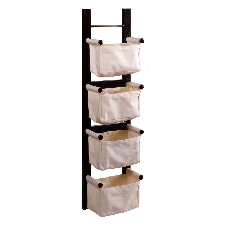 Winsome Storage U0026 Magazine Rack