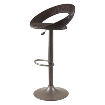 Winsome Bali Airlift Bar Stool