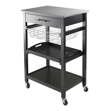 Winsome Julia Utility Cart
