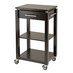 Winsome Linea Kitchen Cart