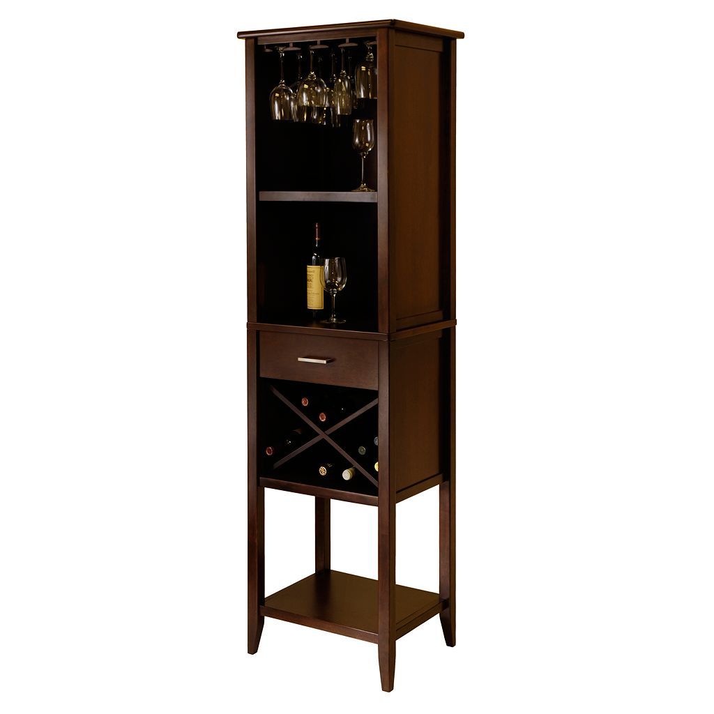 Winsome Palani Wine Tower
