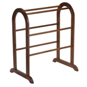 Winsome Quilt Rack