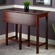Winsome Lynnwood Drop-Leaf Table