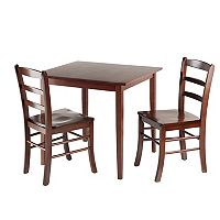 Winsome Groveland 3-pc. Dining Set
