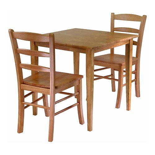 Winsome Groveland 3-pc. Dining Set