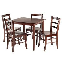 Winsome Groveland 5-pc. Dining Set