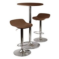Winsome Kallie 3-pc. Dining Set