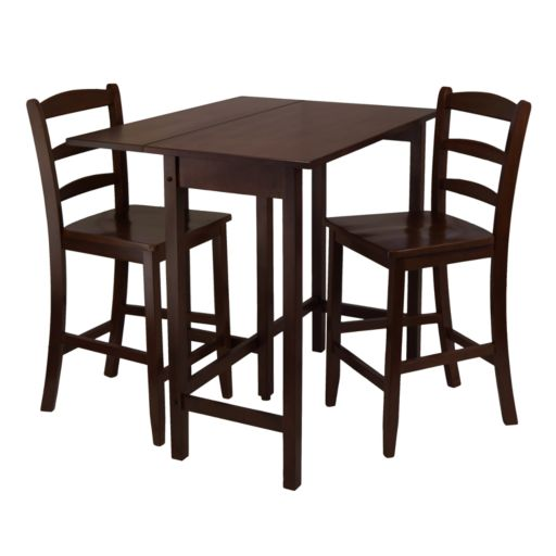 Winsome Lynnwood 3-pc. Dining Set