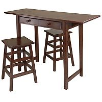 Winsome Mercer 3-pc. Table Set