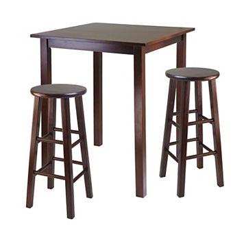 Winsome Parkland 3-pc. Table Set