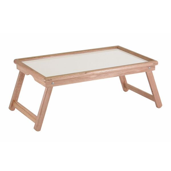 Winsome Foldable Bed Tray