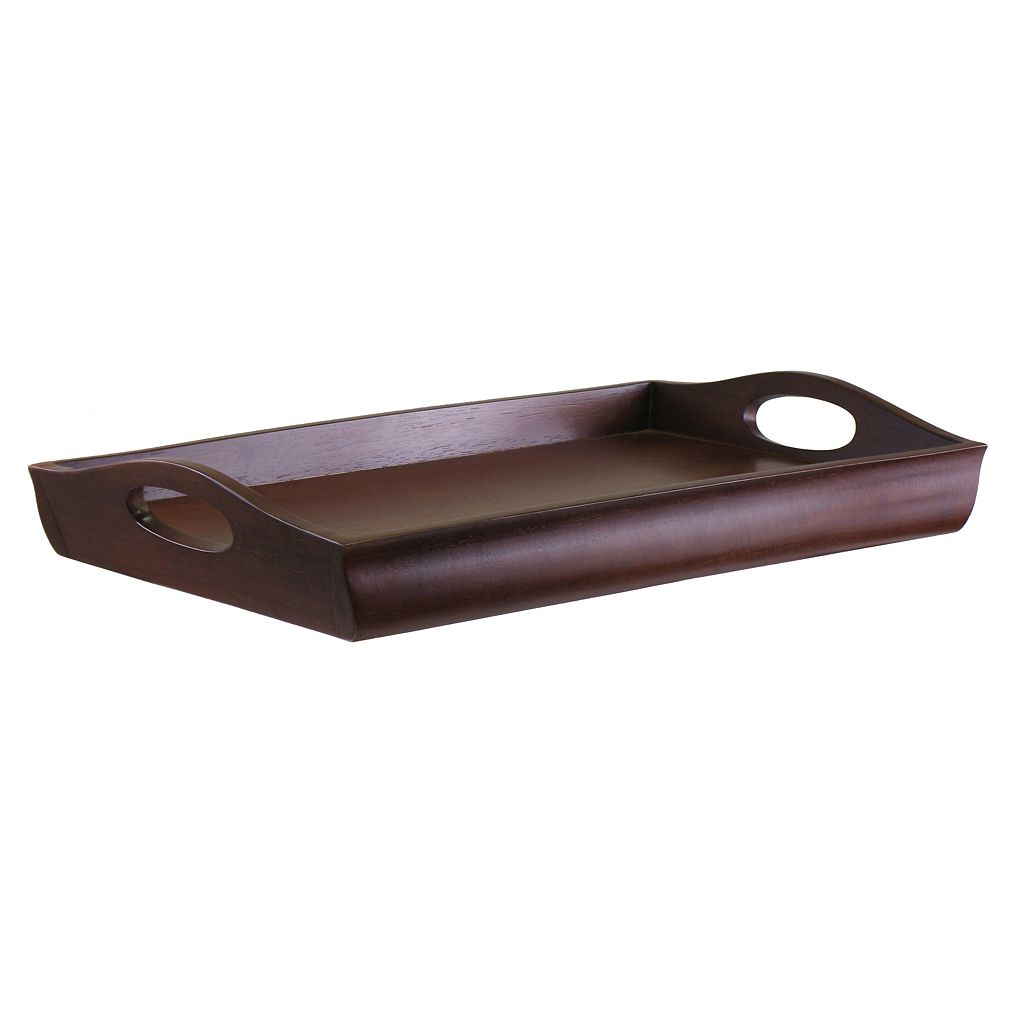 Winsome Sedona Foldable Bed Tray