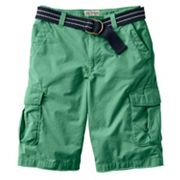 Urban Pipeline Messenger Cargo Shorts - Boys 8-20