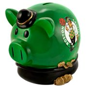 Boston Celtics Thematic Piggy Bank