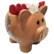 Milwaukee Bucks Thematic Piggy Bank