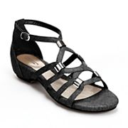 Croft and Barrow sole (sense)ability Gladiator Sandals - Women