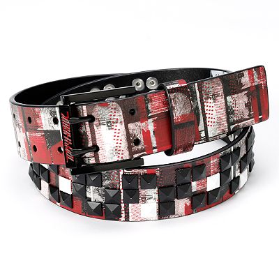 Tony Hawk Studded Graphics Belt