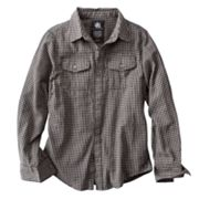 Rock and Republic Gingham Shirt - Boys 8-20