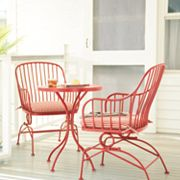 SONOMA outdoors 3-pc. Savannah Bistro Set