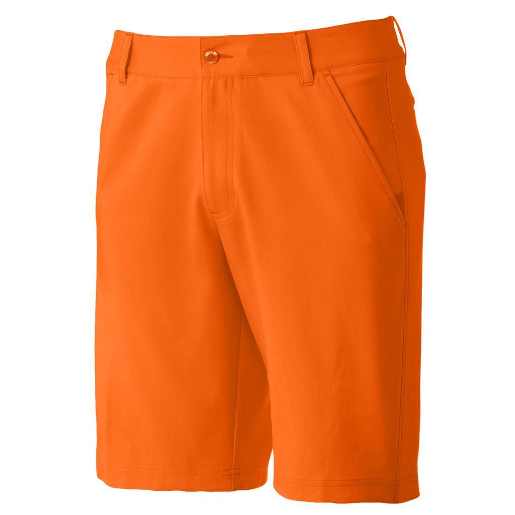 Big & Tall FILA SPORT GOLF® Putter Shorts
