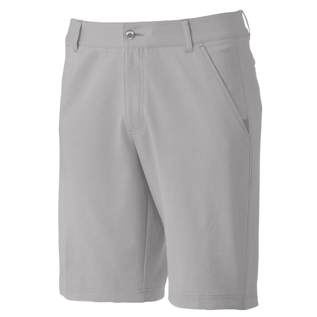 Big & Tall FILA SPORT GOLF® Putter Shorts