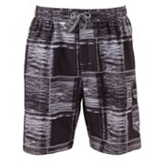 SONOMA life + style Black Box Volley Shorts