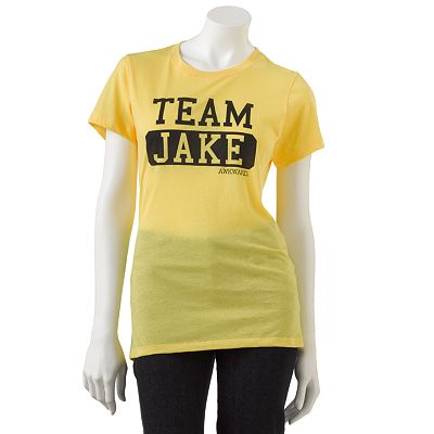 MTV Awkward Team Jake Tee - Juniors