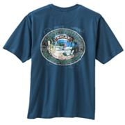 Newport Blue Last Resort Tee
