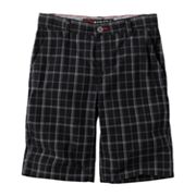 Tony Hawk Plaid Shorts - Boys 8-20