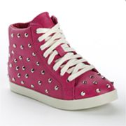 Candie's High-Top Shoes - Toddler Girls