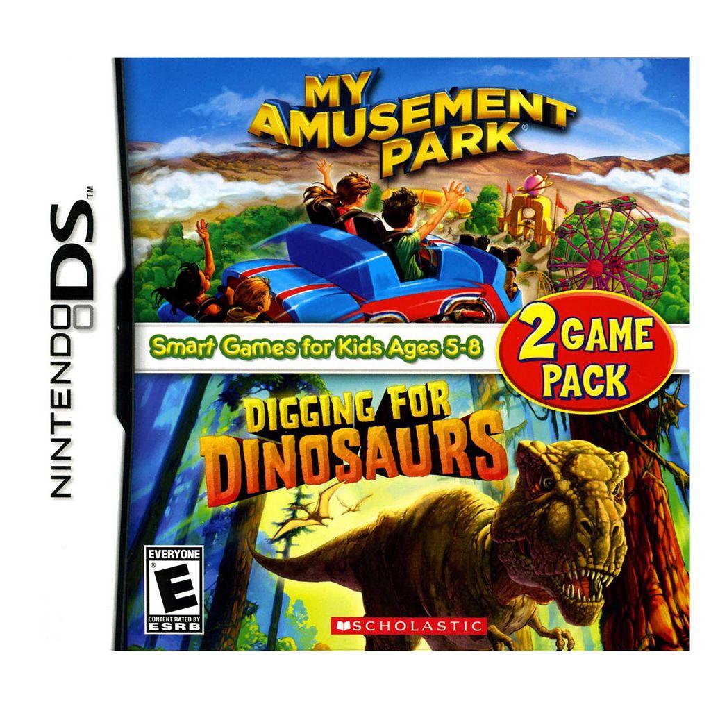 Nintendo DS 2-in-1 Combo Pack