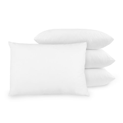SensorPEDIC UltraFresh 4-pack Standard Pillows