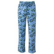Croft and Barrow Tropical Fish Lounge Pants