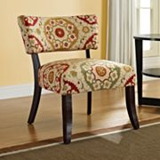 Linon Ginger Accent Chair
