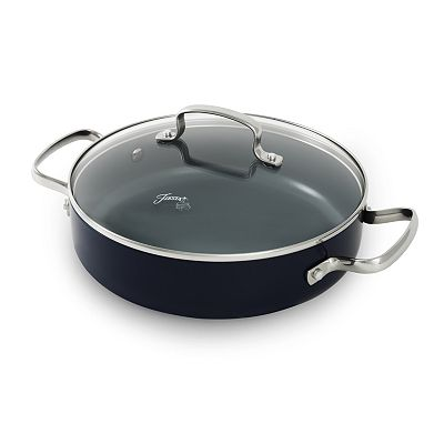 Fiesta 2.5-qt. Covered Skillet