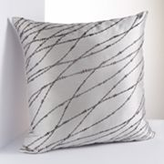 Simply Vera Vera Wang Jasmine Decorative Pillow