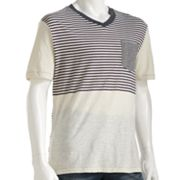 Unionbay Block Striped Tee - Men