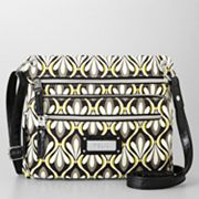 Relic Erica Abstract Crossbody Bag