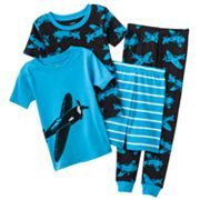 Carter's Airplane Pajama Set - Baby