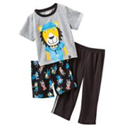 Carter's Doctor Lion Pajama Set - Baby