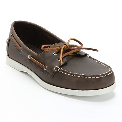 SONOMA life and style Boat Shoes - Men